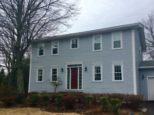 Rothesay/ Quispamsis -Beautiful  4 Bedroom 2 Storey for Sale
