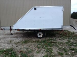 Snowmobile trailer  Stratford Kitchener Area image 2