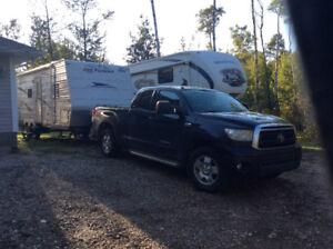 2011 Toyota Tundra SR5 Pickup Truck