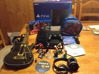 Ps4 bundle for sale