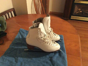 Don Jackson Skates in Excellent Condition