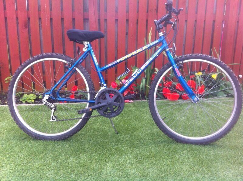 Peugeot Ladies Mountain Bike In Broxburn West Lothian
