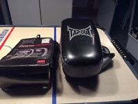 Tap out Thai strike pad one size