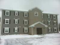 Braylaur Suites 2 Bedroom Apartments - Sussex, NB