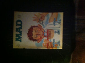 Mad magazine#109 march 1967cl