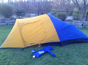 Rock Water Design 2 person Tent