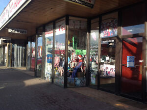 Commercial Retail or Office or Studio or Shop 1800 sq ft