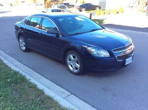 20011 CHEVY MALIBU SAFETY AND E-TEST  MINT CONDITION