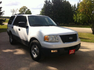 2006 FORD EXPEDITION 4x4 SALE $1000 OFF
