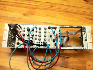 Eurorack modules and other studio stuff.