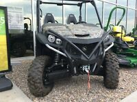 JOHN DEERE RSX 850 TRAIL NEW clearance sale starting at 14,998.