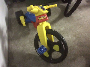 Hot wheels riding toy London Ontario image 2