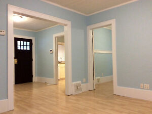 Recently Renovated 4 Bedroom Home.