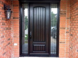 50%off | windows replacement | entry door | 416-661-6666 Stratford Kitchener Area image 7
