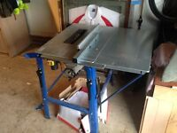 Sceppach Table saw