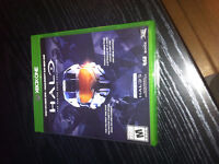 Halo Collection X Box One