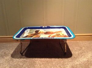 Vintage (1982) E.T. the Extra-Terrestrial metal dinner tray Kitchener / Waterloo Kitchener Area image 2