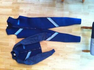 Wetsuit Golden Team Vintage-Grandeur M