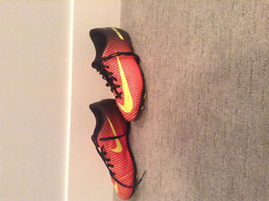 Nike vapor 11 soccer cleats