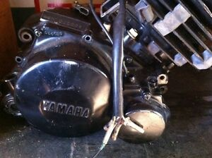 Yamaha 185 pre production #5 off assembly line  Peterborough Peterborough Area image 1