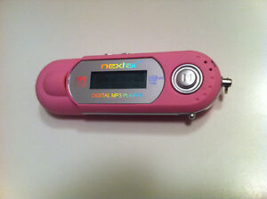 MP3 Player Nextar  Digital