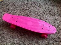 Mini skateboard / Penny board