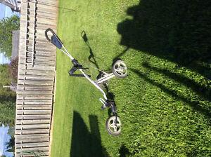 Golf Pull Cart Stroller
