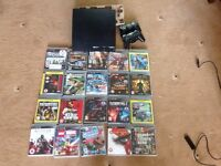 PlayStation 3 320GB slim