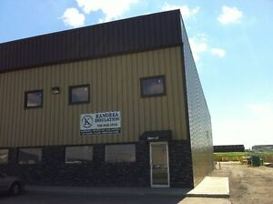 ACHESON WAREHOUSE FOR  LEASE