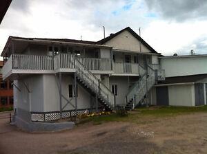 Immeuble de 8 logement Saguenay Saguenay-Lac-Saint-Jean image 2