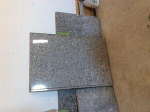 Comptoir de granite