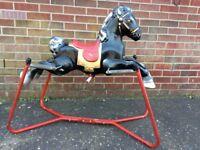 mobo rocking horse