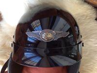 Motorcycle Helmet Harley Davidson