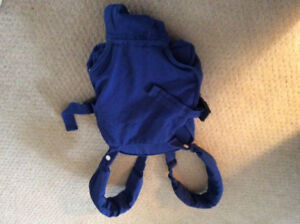 Jolly Jumper baby carrying body tote