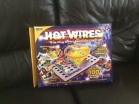 Hot wires electronic kit