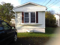 Mini Home for Rent within City Limits 2 Bedrooms