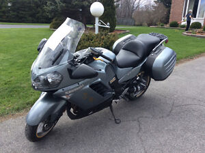 FS: Kawasaki Concours 1400 ABS - you won't be disappointed!