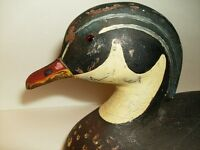 Duck Decoys wooden decoy antique decoys free appraisal