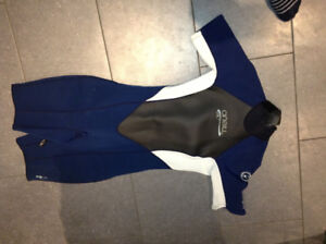O'neill wet suit for sale