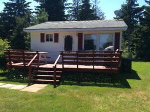 Cottage available...Old Home Weekend