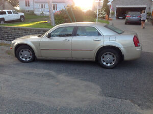2006 Chrysler 300-Series Touring Sedan