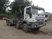 Iveco Eurotracker 340E38