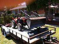 tractor 4x4 for sale