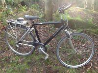 Batavus multi gear Dutch bike-high quality.