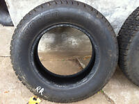 4 BRAND NEW! Cooper Tire - Weather Master - 205 70 R15