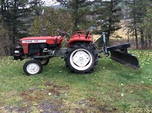 Tractors Farming Equipment In British Columbia Kijiji