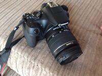 Canon 1300D(W)