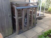 For Sale - Upright Coldframe