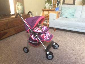 Mamas and Papas Doll Stroller
