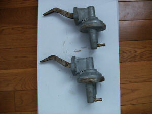 ford,olds,pontiac, dodge fuel pumps Cornwall Ontario image 4